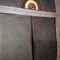 Photo taken at The Twilight Zone Tower of Terror by Rami R. on 4/27/2013