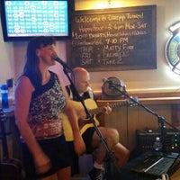 Photo taken at Carney's by Linda A. on 9/27/2014