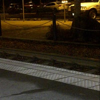 Photo taken at TriMet Quatama/NW 205th Ave MAX Station by Stephen H. on 1/27/2013