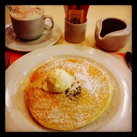 Photo taken at Pancake House by Jhuls I. on 10/25/2013