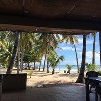 Photo taken at Kota Beach Resort by Fernand A. on 10/22/2016