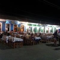 Photo taken at Passarela do Álcool by Marcelo A. on 3/3/2013