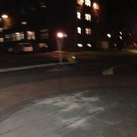Photo taken at Prettyman Hall by Brandon P. on 12/13/2012