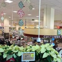 Photo taken at Publix by Elisabeth N. on 12/13/2012