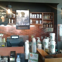 Photo taken at Starbucks by Ernesto G. on 6/12/2013