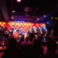 Photo taken at North Sea Jazz Club by Aslı B. on 6/28/2013