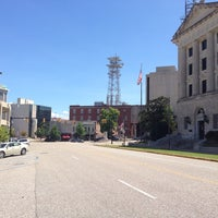 Photo taken at City of Montgomery by Bret D. on 8/26/2014
