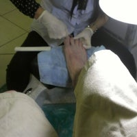 Photo taken at Fancy nails by Kevin T. on 2/7/2013
