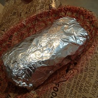 Photo taken at Chipotle Mexican Grill by Carter B. on 12/15/2012