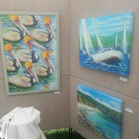 Photo taken at Art & Air by Mark V. on 6/7/2014
