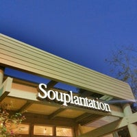 Photo taken at Souplantation by Canna C. on 2/5/2013