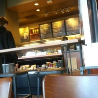 Photo taken at Starbucks by Fahad A. on 1/26/2014