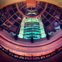 Photo taken at Foxwoods Resort Casino by Justin M. on 1/12/2013