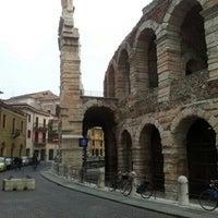 Foto scattata a Arena di Verona da Татьяна А. il 3/1/2013
