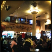 Photo taken at Leopold Café by Ankit G. on 4/19/2013