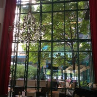 Photo taken at ARCOTEL Wimberger Wien by Urs K. on 9/4/2016
