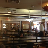 Photo taken at City Diner by Kvan S. on 2/18/2013