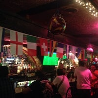 Photo taken at The Distinguished Wakamba Cocktail Lounge by Kvan S. on 6/15/2014