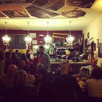 Photo taken at Osteria Vineria Guerrina by rosticceria_ on 5/3/2013