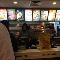 Photo taken at KFC by Nadzatul N. on 9/8/2016