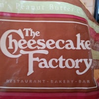 Photo taken at The Cheesecake Factory by Dwight M. on 12/15/2012