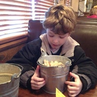 Photo taken at Colton's Steakhouse by Shellee K. on 12/31/2012