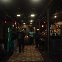 Photo taken at The Vault at Pfaff's by Dan C. on 3/18/2013