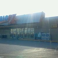 Photo taken at Kmart by CrystalandRicky B. on 1/4/2013