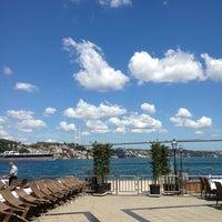 Photo taken at Kıyı Emniyet Restaurant by Caner O. on 7/22/2013