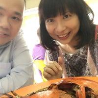 Photo taken at Eng Seng Restaurant (永成餐室) by Janie C. on 6/7/2016
