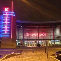 Photo taken at Kerasotes Showplace 14 by Nikolas S. on 11/13/2012