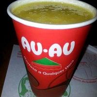 Photo taken at Au-Au by Julian B. on 11/14/2012