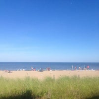 Photo taken at Surf 6 Oceanfront by Chris C. on 7/6/2014
