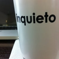 Photo taken at Wunderman México by Andrea G. on 1/3/2013