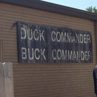Photo taken at Duck Commander Headquarters by Silly Blonde <3 💋❤ on 6/28/2013