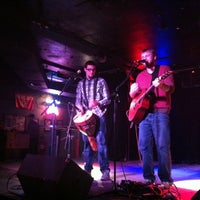 Photo taken at Peachtree Tavern by Emily L. on 1/25/2013