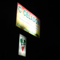 Photo taken at Celadon by Charles Raiñer M. on 10/30/2013