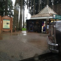 Photo taken at Baldock Rest Area N/B by Jessica M. on 12/15/2012