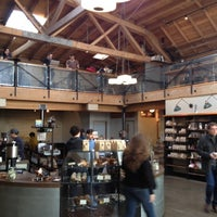 Photo taken at Sightglass Coffee by Adam S. on 1/13/2013