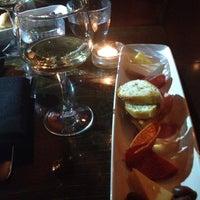 Photo taken at Giorgio's Wine Bar by Zena M. on 2/8/2013