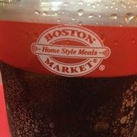 Photo taken at Boston Market by Keith B. on 2/15/2013