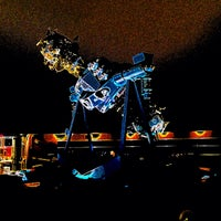Photo taken at Flandrau Science Center and Planetarium by Marc S. on 3/15/2015