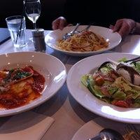 Photo taken at Giorgios Restaurant by Poh Len P. on 12/23/2013