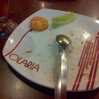Photo taken at Solaria by Reni A. on 8/1/2014