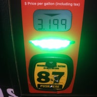 Photo taken at Kroger Fuel by Charles L. on 3/5/2013