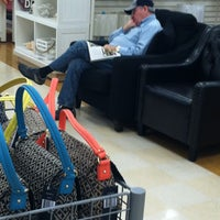 Photo taken at Marshalls by Charles L. on 4/12/2013