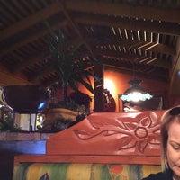 Photo taken at Rio Mirage Cafe by Jeff O. on 12/19/2013