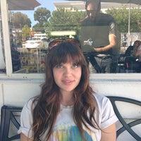 Photo taken at Los Feliz Hand Car Wash by Dan M. on 10/5/2013