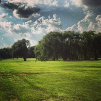 Photo taken at Marquette Park by Tim W. on 6/16/2013