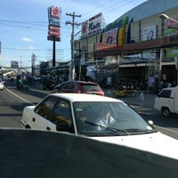 Photo taken at Robinsons Place Angeles by Almon S. on 4/11/2013